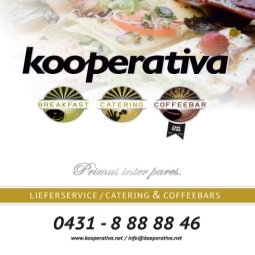 Lieferservice & Catering